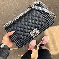 Брендовые женские сумки Модні жіночі сумки стильні кроссбоди черного цвета Люкс качество