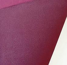 Фоамиран китайский темно бордовый 1 мм 15 грн