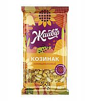 """Козинак 65г """"Подсолнечный"""" """"Жаворонок"""" (1/20), фото 1"""