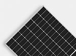 Китайская компания представила солнечные модули для кровельных электростанций мощностью 420 Вт