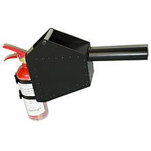 Конфетті машина Тайфун CO2 (корпус алюміній)