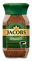 /Кофе растворимый 190г стклб JACOBS MONARCH