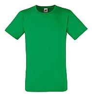 Зелена футболка