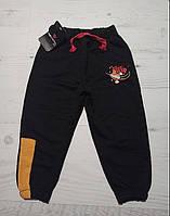 """Спортивные штаны на мальчика (1-3 года) """"Spider"""" LB-1048"""