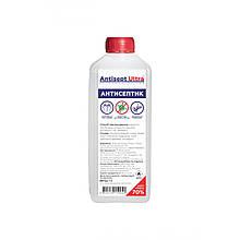 Антисептик для рук и поверхностей Antisept ULTRA (70% спирта) 1 л