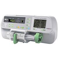 Шприцевой дозатор c автоматическим рассчетом скорости инфузии SN50C66R