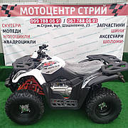 Квадроцикл KAYO BULL 200