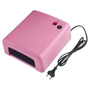 Лампа для нарощування нігтів ZH-818 36W