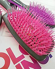 Масажна гребінець Salon Professional 6997L оригінал, фото 2