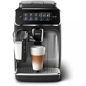 Автоматична Кофемашина Philips LatteGo 4300 Series EP4349/70, фото 2