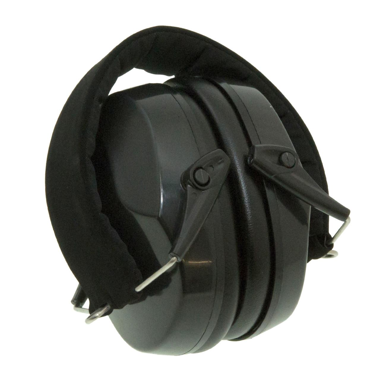 Навушники звукозахисні Max Fuchs Black 28703A