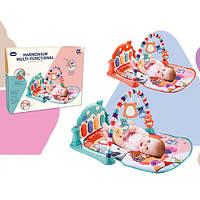 Коврик для младенца 668-151