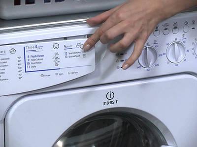 Уход за стиральной машиной, средства для очистки посудомоечных машин