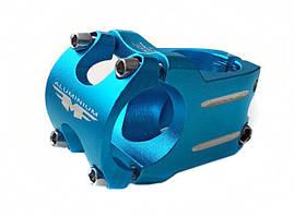 Винос WAKE DH-FR 31.8 x 40 мм, синій