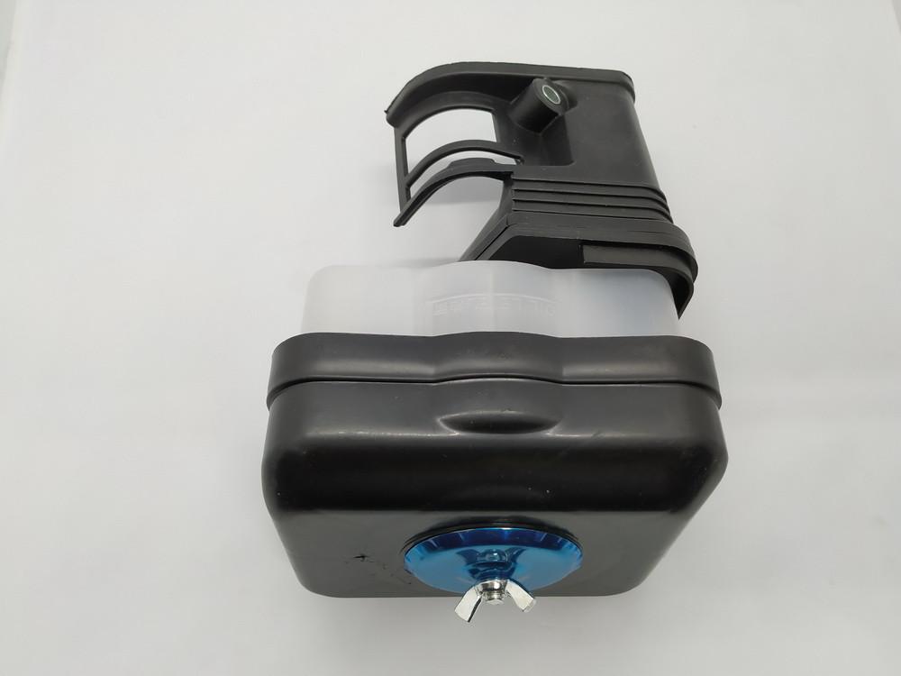 Фільтр повітряний в зборі (з масляною ванною) - 168F