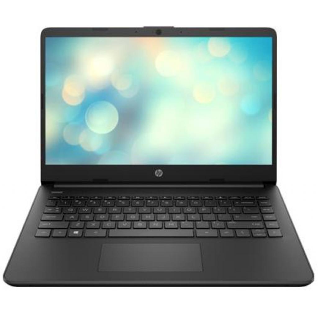 Ноутбук HP 14s-fq0061ur (2N5L1EA)