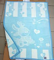 Плед-одеяло детское 90*120 (TM Zeron) акрил , Турция 1349303397