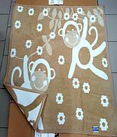 Плед-одеяло детское 90*120 (TM Zeron) акрил , Турция 1349303399