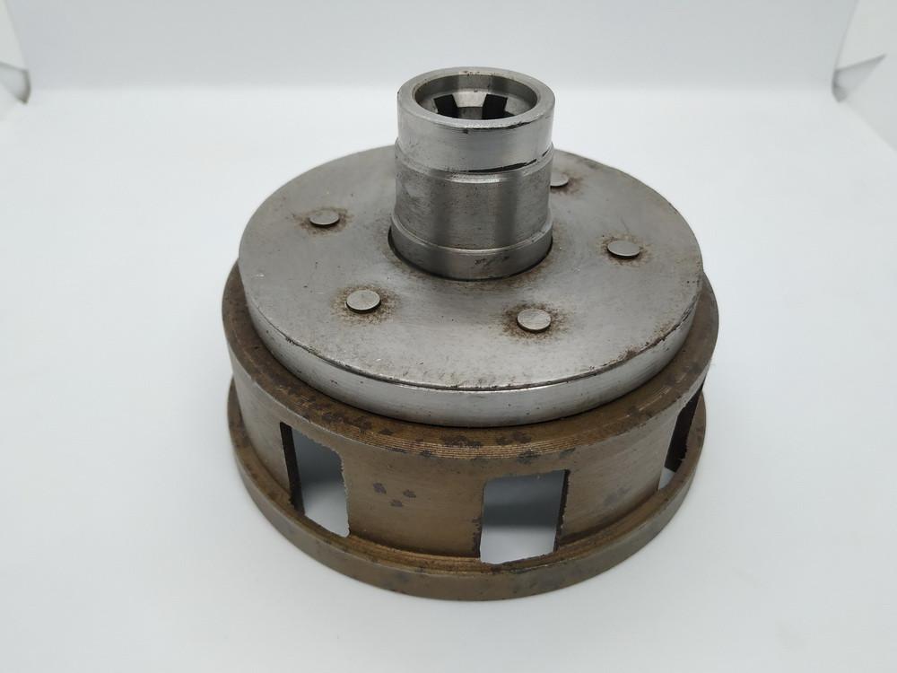 Корзина сцепления пустая (под шлицы Ø25mm) - КПП