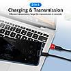 Адаптер USB3.0 на Type-C GP-90, фото 4