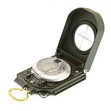 Компас металлический Travel (уровнемер, уклономер) Max Fuchs 34053