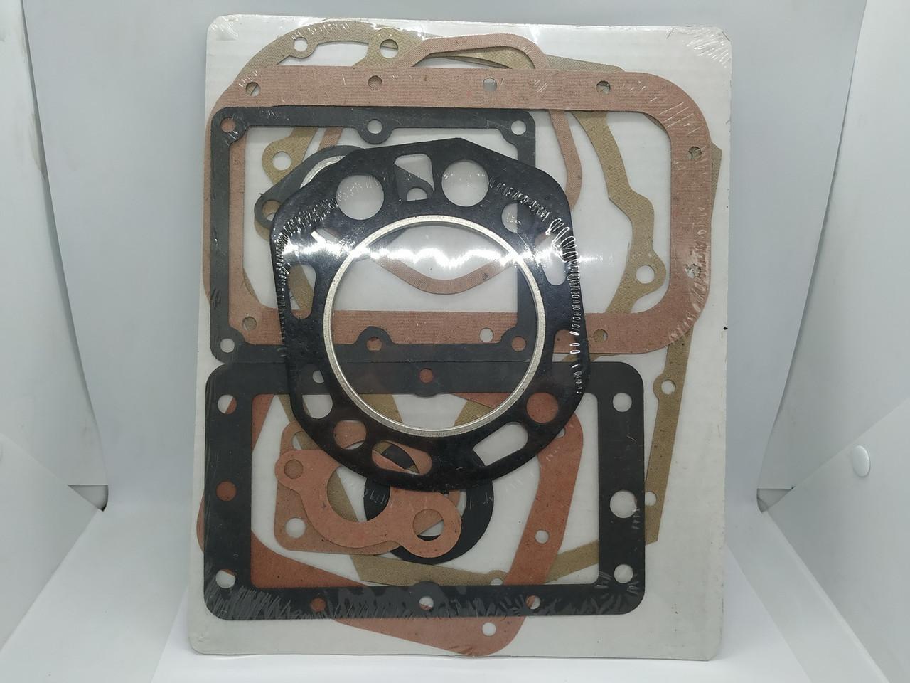 Прокладки двигателя полный комплект (13 шт.) - 190N