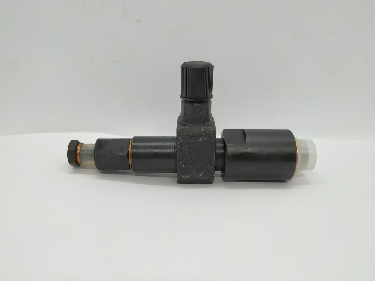 Топливный инжектор в сборе (форсунка) - 190N