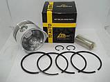 Поршневий комплект 90,0 mm STD - 190N - Premium, фото 2