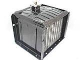 Радіатор алюміній (ZUBR original) - 195N, фото 3