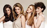Определяем свой тип волос