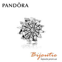 Pandora шарм ЛЕДЯНОЙ КРИСТАЛЛ 791764CZ серебро 925 Пандора оригинал, фото 1