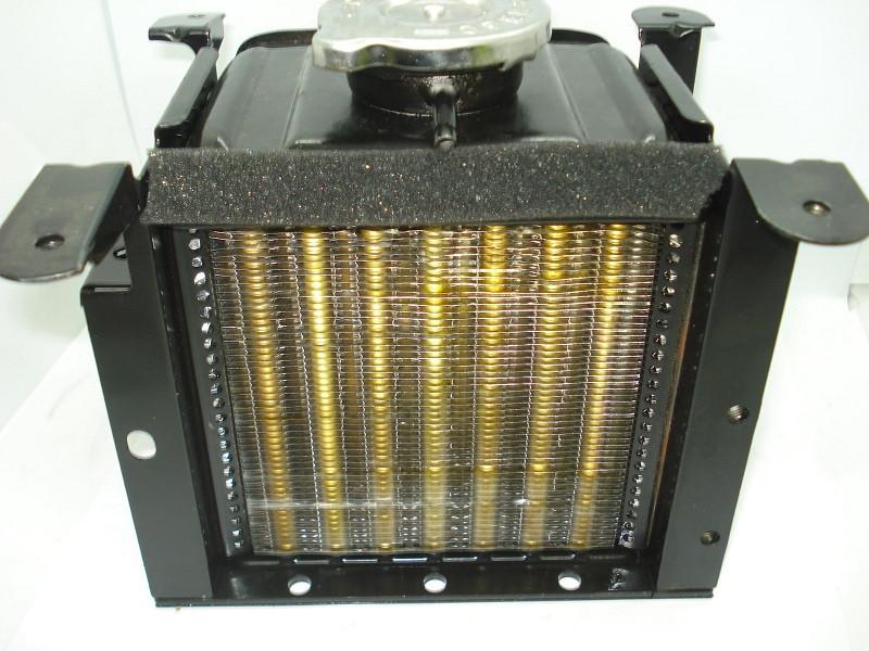 Радіатор латунь - 190N