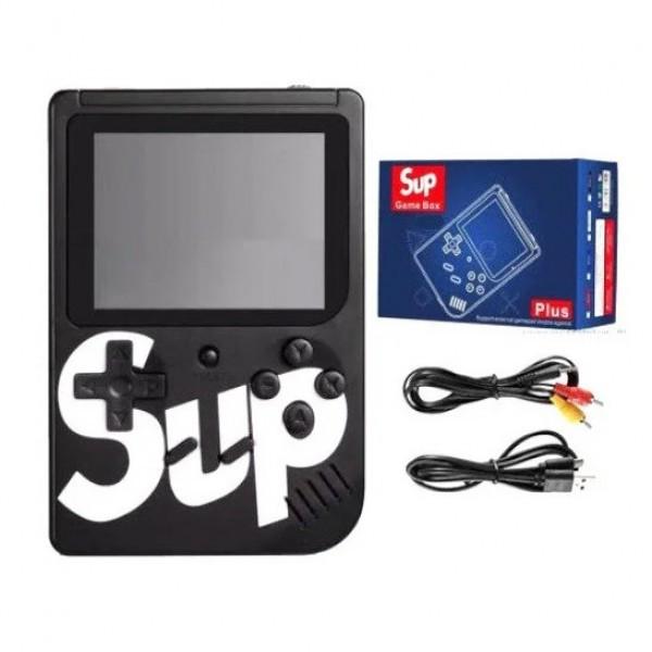 Игровая приставка Game Box 400 в 1, игровая консоль, ретро приставка