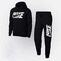 Чоловічий спортивний одяг,Мужской спортивный костюм «Nike» Весна-осень L XL XXL