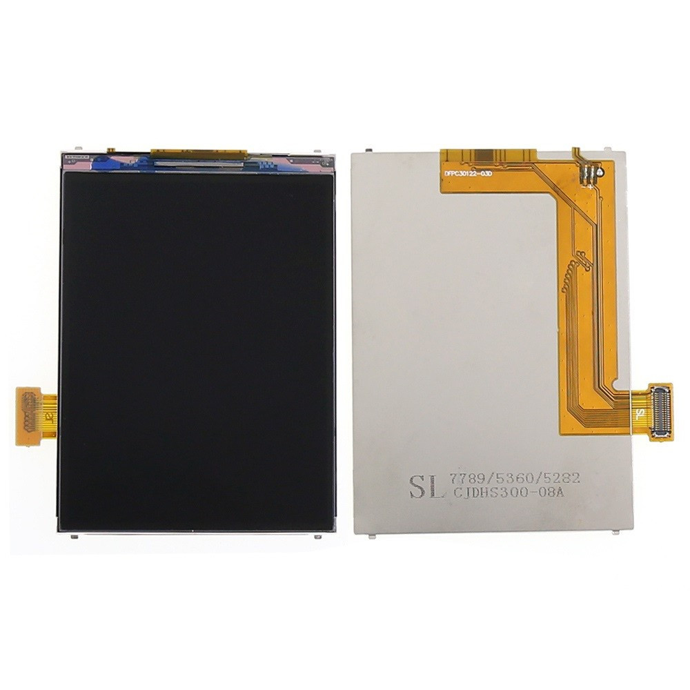 Дисплей для Samsung S5360 Galaxy Y Оригінал Китай