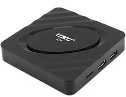 Smart TV приставка UKC U3 S905W, 2GB/ 16GB с Bluetooth