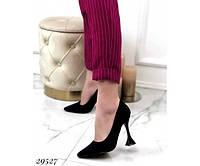 Туфлі з вузьким носком, фото 1