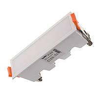 Светильник точечный LED HDL-DT 202/10W WW