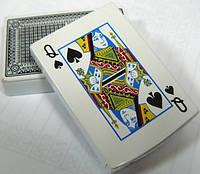 Зажигалка карманная-слайдер колода карт (обычное пламя)