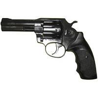 Револьвер под патрон Флобера Alfa 441, черный, пластиковая рукоятка
