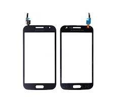 Сенсор (Тачскрін) для Samsung I8552 Galaxy Win Duos (Сірий) Оригінал Китай