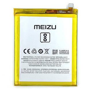 Аккумулятор (Батарея) Meizu BA 611 / Meizu M5 Original