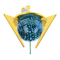Светильник точечный декоративный HDL-BA SB/BLUE, фото 1