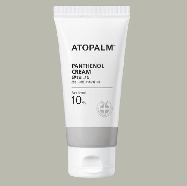 Крем с пантенолом для чувствительной кожи Atopalm Panthenol Cream, 10 ml