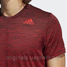 Мужская спортивная футболка Adidas Gradient Tech GM0635 2021, фото 3