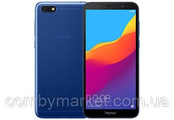 Смартфон Huawei Honor 7 Play 2/16Gb blue
