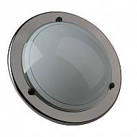Светильник настенно-потолочный накладной PK-050/1 GM
