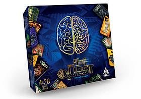 "Карточная игра ""Best Quest 4in1"", рус., в кор. 19*19*4см (10шт)"