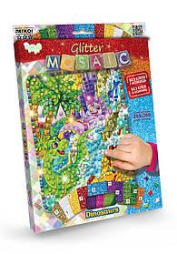 """Блестящая мозаика """"Glitter Mosaic"""" серия 3, в кор. 25*3*35см (20шт)"""