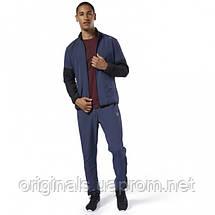Легкий спортивный костюм Reebok Woven DY7789 Размер М Оригинал, фото 2